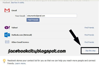 How to Create a Facebook New Account  With Email Confirmation
