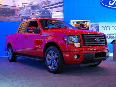 2013 Ford f 150 Price
