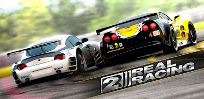 Real Racing 2 v000853 Apk + Data