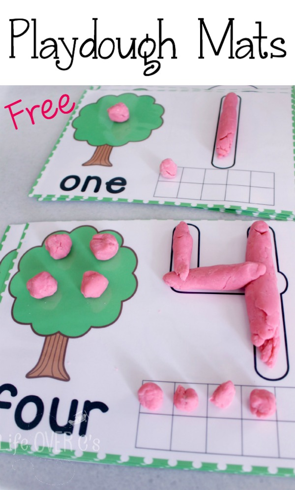 Magic image pertaining to printable playdough mats