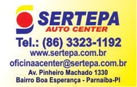 SERTEPA AUTO CENTER