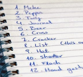 Personalizar la Lista Numerada en Blogger