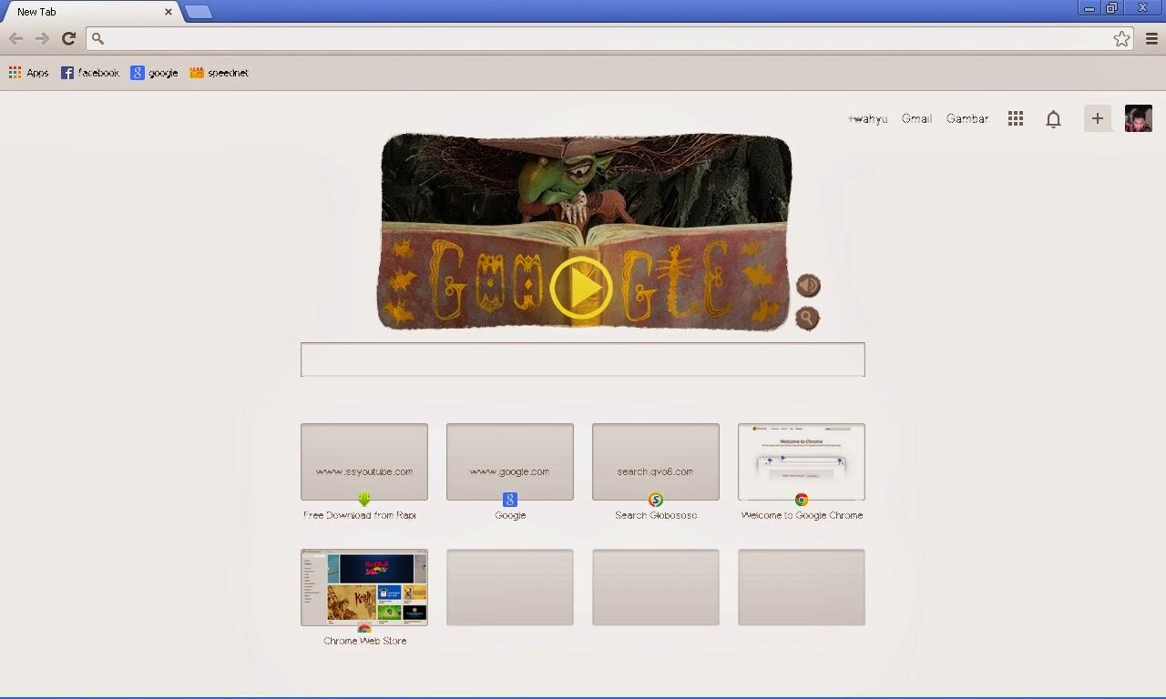 free download google chrome 31.0.1650.63 update terbaru 2014