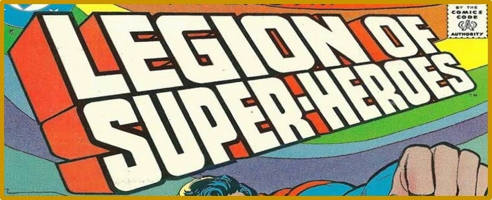 The '80s Legion