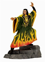 Mandarin (Marvel Comics) Character Review - Statue Product