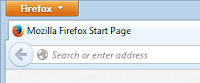 best Mozilla Firefox start page