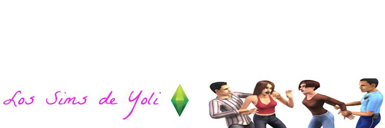 Los Sims de Yoli