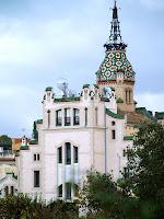 Torre-campanar de l'Ajuntament de les Franqueses