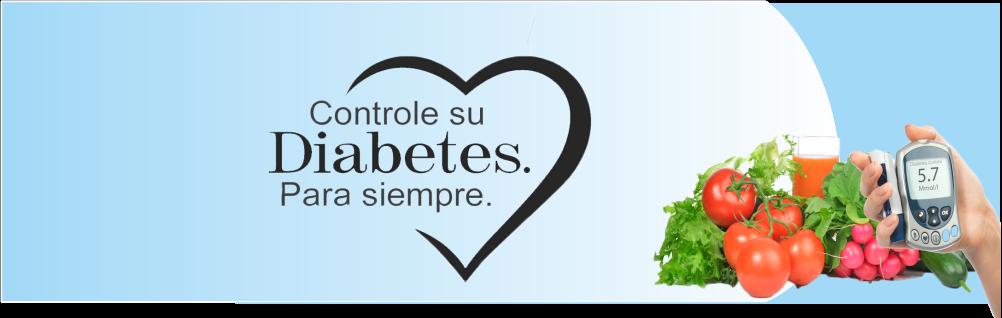Curas naturales para la diabetes