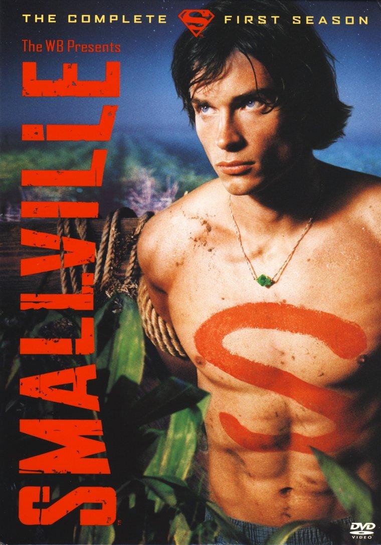 Smallville Season Villains Smallville Season 1