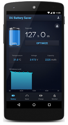 DU Battery Saver Pro v3.9.9.9.4.1 Full APK-screenshot-1