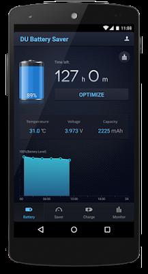 DU Battery Saver Pro v3.9.9.9.4.1 Full APK-screenshot-1