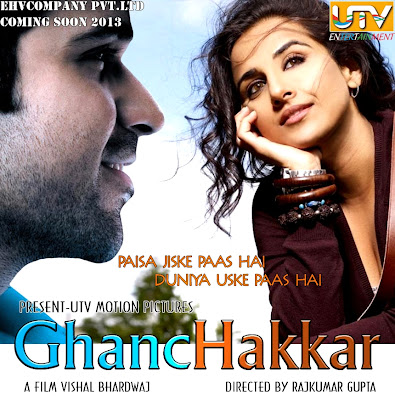 "Hashmi Hot ""Ghanchakkar"" Full Movie Download Online (2013)"