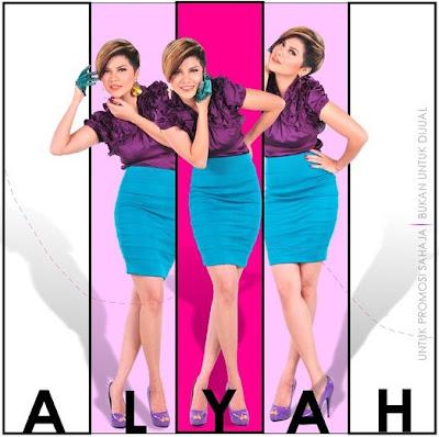 Alyah - Pesananmu MP3