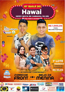 Baile Do Hawair a Fantasia