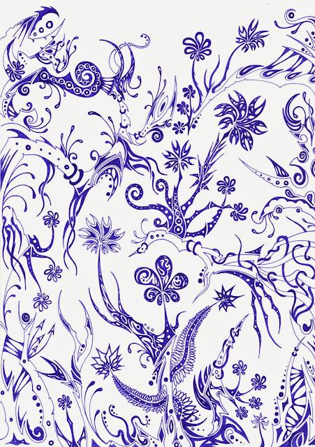 Dessins Fantastiques Deuxi%C3%A8me+Jungle+bleue+web