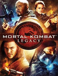 Ver Mortal Kombat Legacy (2011) Online