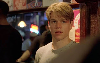 good will hunting matt damon