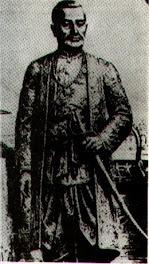 KING PHAYA TAKSIN.