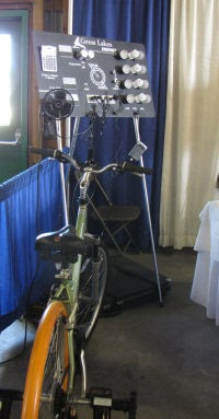 energy bicycle