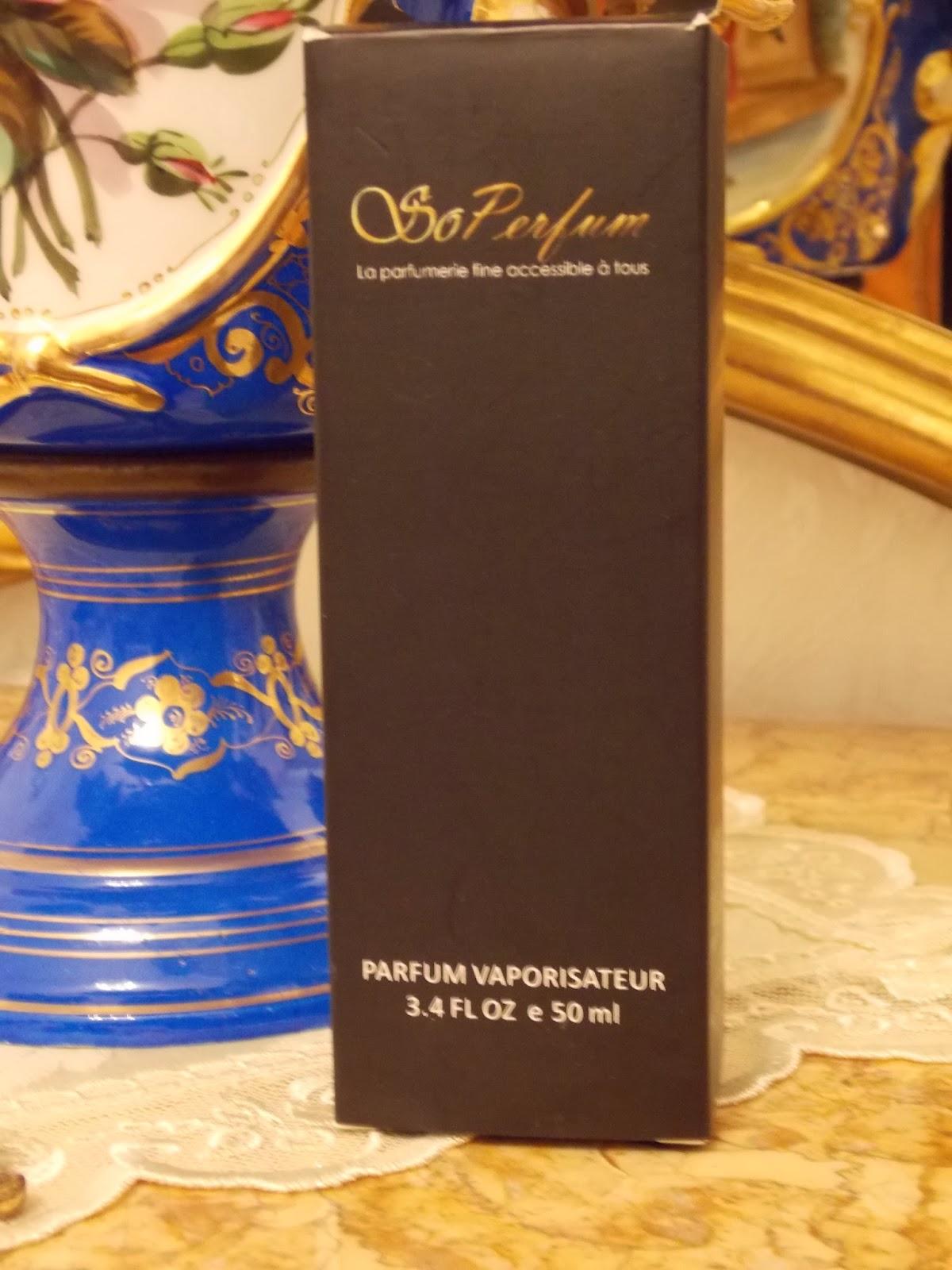 envie d 39 un parfum de marque mais peu de moyens so perfum est l mon instant. Black Bedroom Furniture Sets. Home Design Ideas