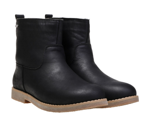 Tyler Angle Boots