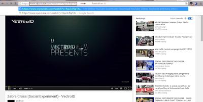 Download Video Dengan Menambahkan SS