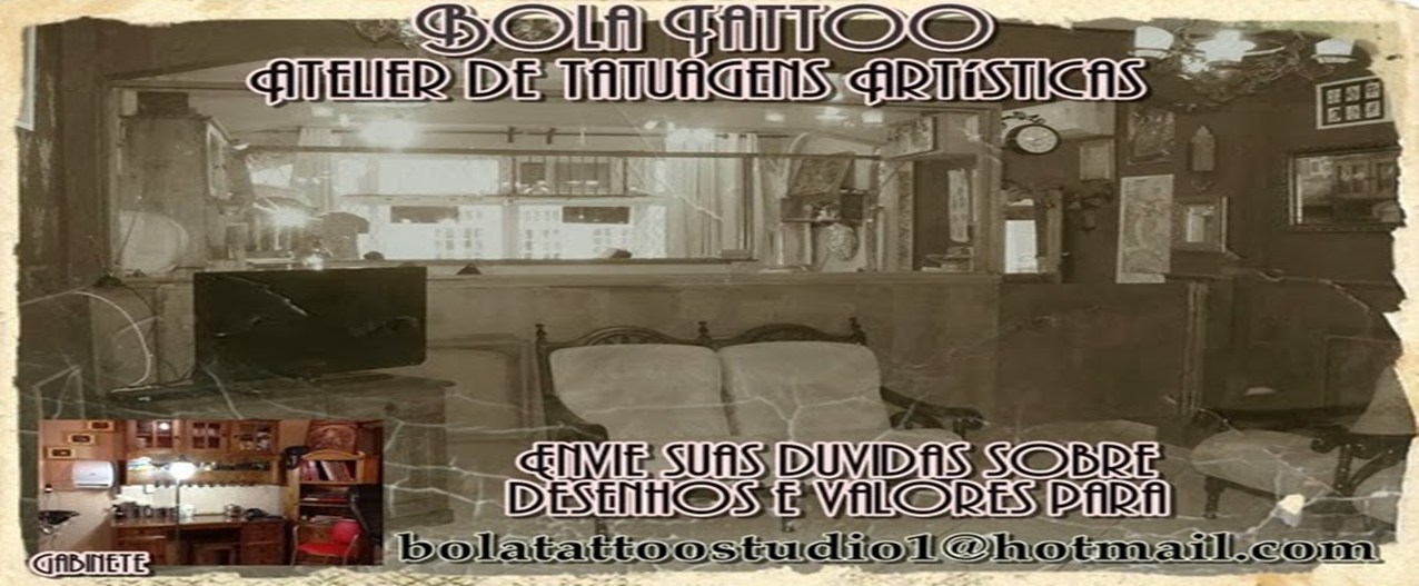 Bola Tattoo Studio | Blog...