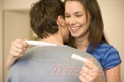 Dấu hiệu nhận biết có thai tuần đầu tiên sớm nhất cho phụ nữ 1