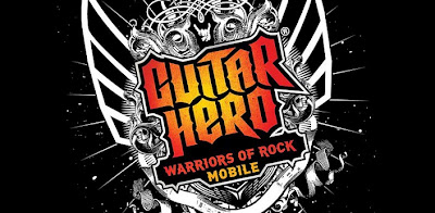 GUITAR HERO™ 6 Android Apk