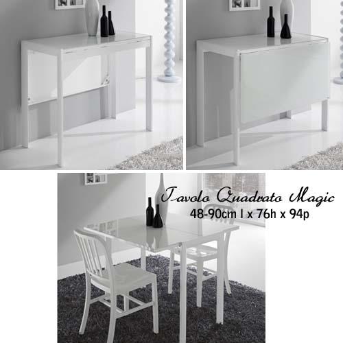 La scelta del tavolo allungabile: Blog Arredamento Interior Design ...