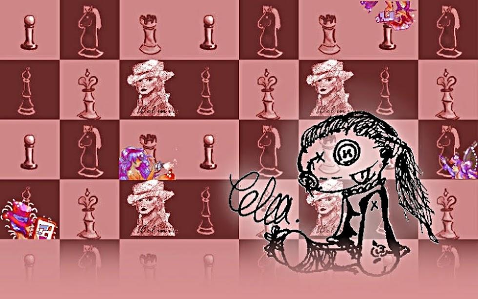 Celunia-Dessin : Coup de Crayon et Coup de Pinceau