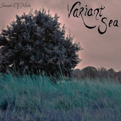 Variant Sea Season of Mists EP Review
