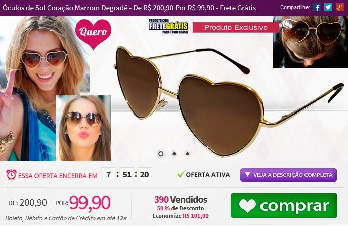 http://www.tpmdeofertas.com.br/Oferta-Oculos-de-Sol-Coracao-Marrom-Degrade---De-R-20090-Por-R-9990---Frete-Gratis-945.aspx