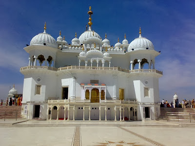 Anandpur+Sahib 5 Things To Do Whenever You Visit Punjab