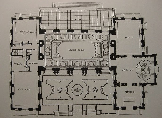 katie wanders rosecliff mansion newport rhode island rosecliff mansion floor plan bing images