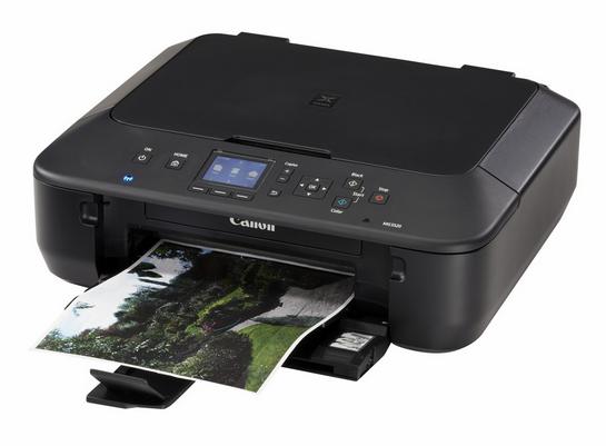 Canon Pixma Mg5520 Printer Driver