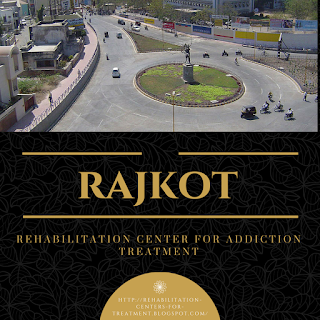 Top 8 Rehabilitation Centers In Rajkot For Alcohol Treatment