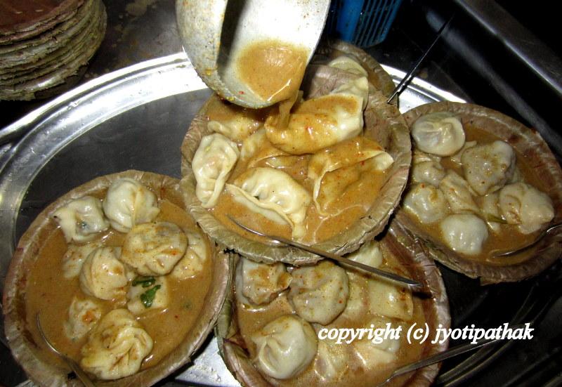 Taste Of Nepal Momos म म Or मोमो Dumplings