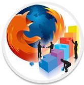 Mozilla Firefox developers team