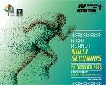BSN Putrajaya Night Marathon 2015 - Putrajaya