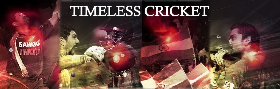TimeLess Cricket