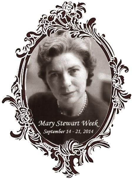 Mary Stewart Week