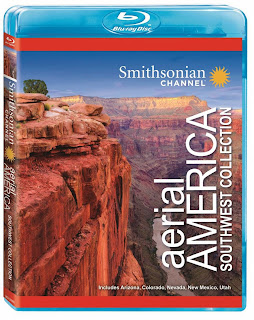 Aerial America: Southwest Collection