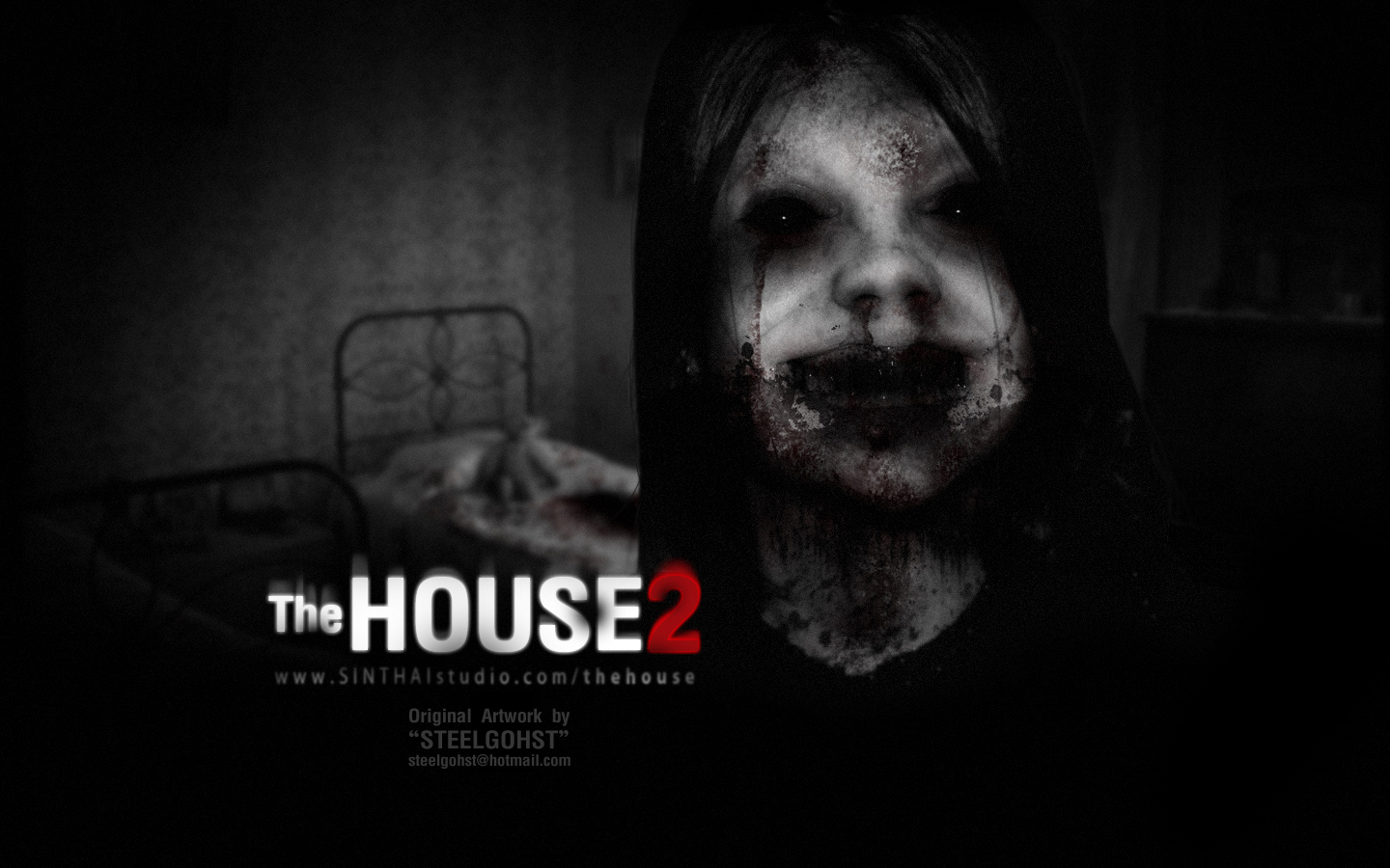 the house 3