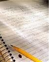 Textos e aulas