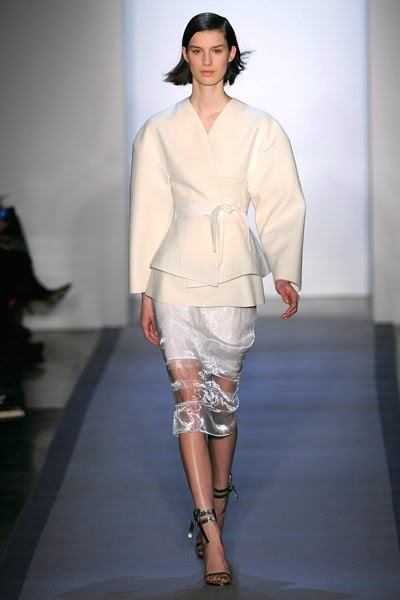 Peter Som fall winter 2012