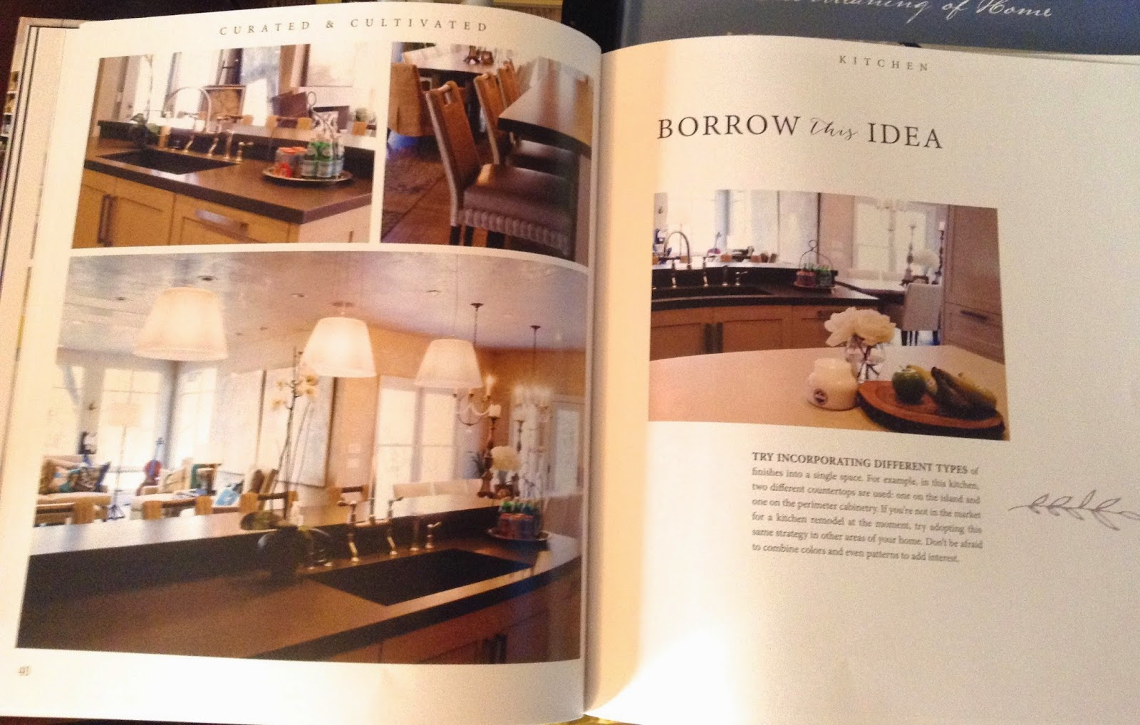 design dump october 2014 life is all about homes that are lived in by real families with real budgets talk about refreshing what a welcome addition to my design book library