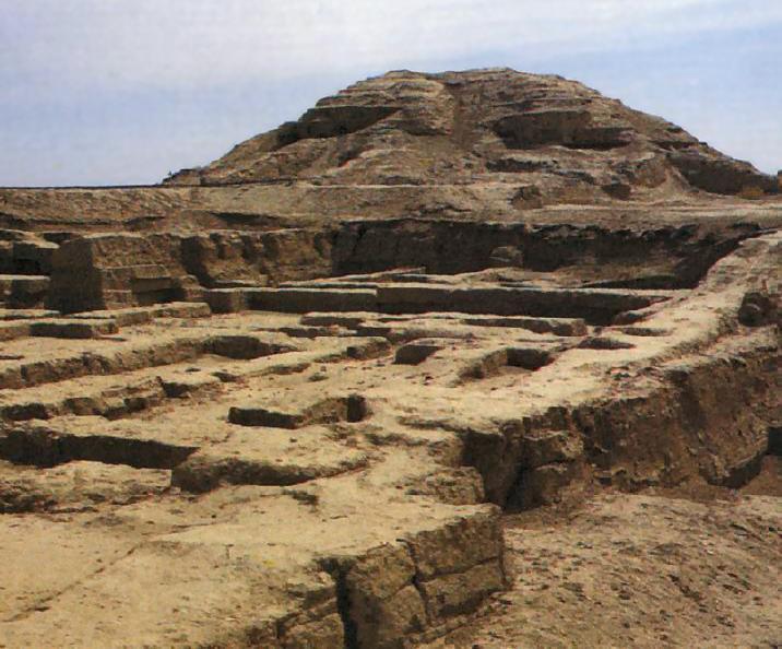 ~~Prehistoria~~ Las sociedades complejas: Próximo Oriente y otras áreas Uruk01_large