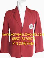 Tempat buat jas almamater murah Sidoarjo, Situbondo, Sumenep, Trenggalek, Tulungagung, Tuban, Dl Yogyakarta, Bantul, Yogyakarta